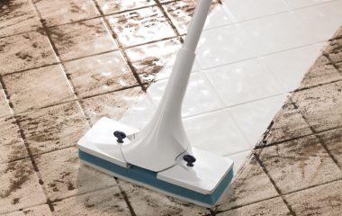 Θέλετε να καθαρίσετε το πάτωμα του σπιτιού σας;